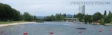 Alte Donau Panorama