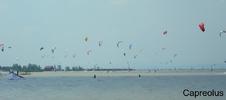 Kite-sky