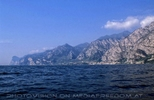 Bootsfahrt bei Limone 10