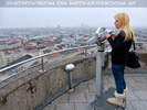 Ausblick über Wien 1