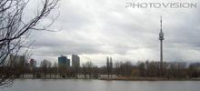 Donauturm Panorama