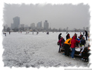 Eislauf Spaß