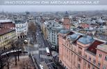 Ausblick über Wien 2