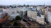 Ausblick über Wien 5