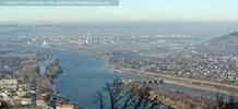 Blick nach Korneuburg
