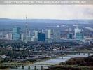 Blick auf Wien 5 - Donau City