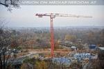 Bau vom Franz Josef Land 02
