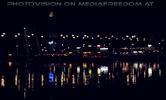 Dark sunken City