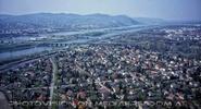 Donauturm - Blick Richtung Kahlenberg