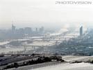 Wintersmog in Wien