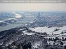 Verschneites Wien