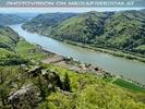 Die Donau in der Wachau