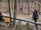 Den Wald schützen 34