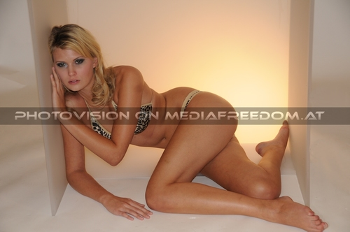 Bikini Shooting 08: Valentina Schlager