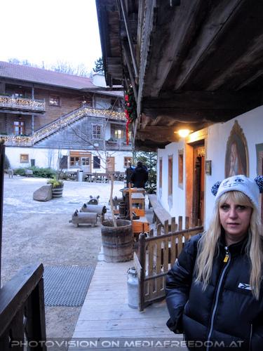 Tiroler Hof 2: Gabriele P.