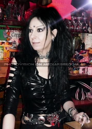 Bewitched 16: Gabi Hex