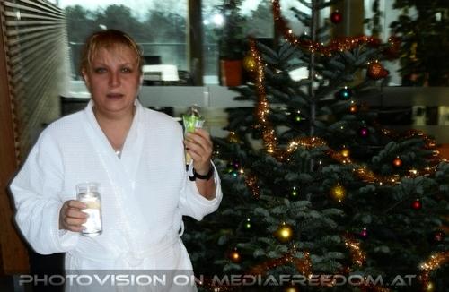 Christmas Tree: Gabriele P.