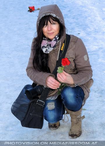 Celebrate Valentine 26: Eva D.
