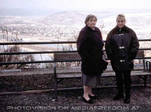 Nostalgische Gefühle 4: Gertrude Swoboda,Gabriele P.