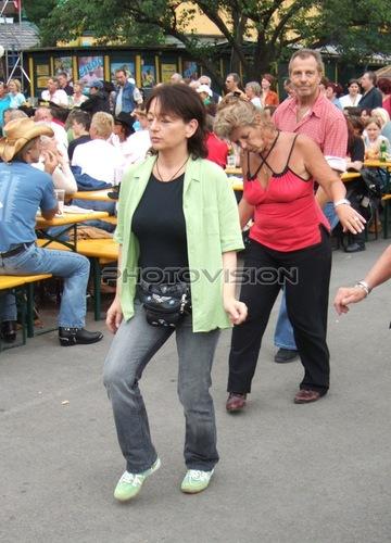 Square Dance: Andrea M.