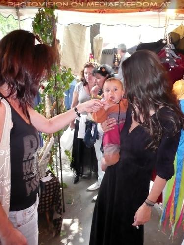 Beim Tivoli 05: Andrea M.,Jacquie M.,Enny Mennella