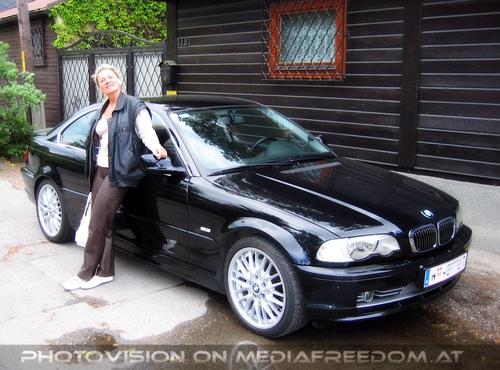 MFMobile Taxi: Andrea S.