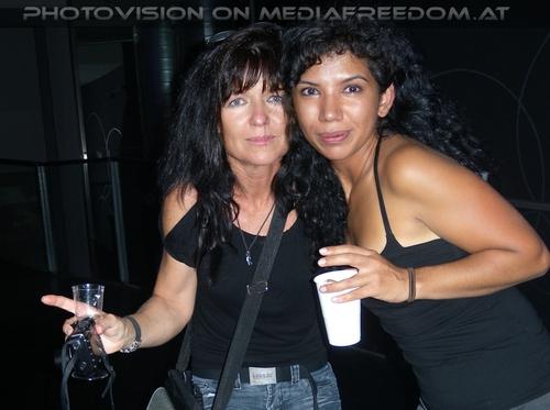 Music Party Pix 60: Eva D.,Marina H.