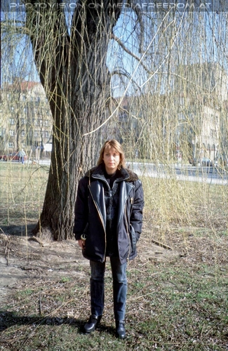 Farbenwechsel 3: Gabriele P.