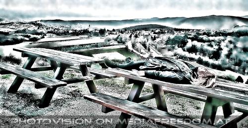 Ruhe Vision: Gabriele P.