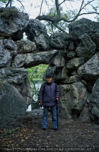 Schlosspark 3: Gabriele P.