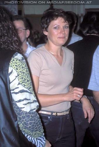Wiedersehen 1974 - 2002 (12): Susanne G.