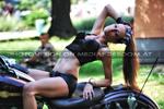 Bikegirl Shooting 30