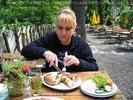 Im Tiroler Garten