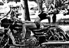 Bikegirl Shooting 31