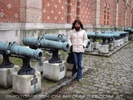 Lauter Kanonen