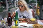 Donau Radtour 02
