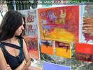 Das Studium der Maler.....