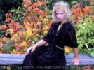 Lady in black 10