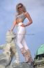 Gitta - Statue Posing No1