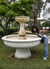 Am Brunnen vor dem Carlton Hotel