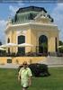 Vor Kaiser Pavillon