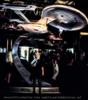 Vor Raumschiff Enterprise