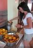 Orangensafti