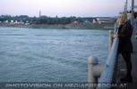 Auf der Brigittenauer Brücke