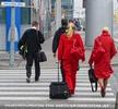 Die Tour 01 - Stewardessen