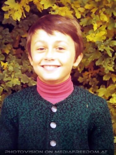Fröhlicher Herbst 1: Charly Swoboda