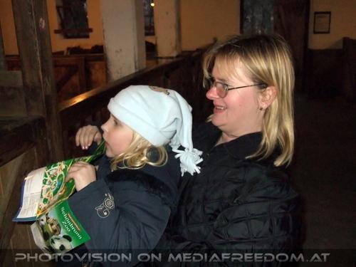 Zoo begeistert: Nicole M.  ,Tamara M.