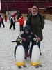 Advent Stimmung 09 - Eislaufen