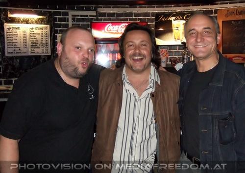 Working live 17: Heinz Angel,Charly Swoboda,Norbert K.