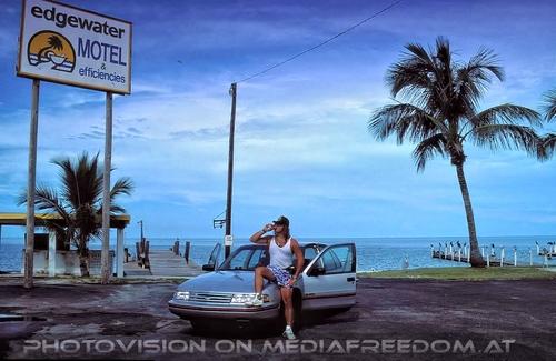 Edgewater Motel 16: Charly Swoboda